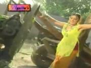 Nadia Ali hot Punjabi gujra mujra