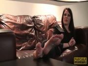 Sub Slut Dirty Samantha