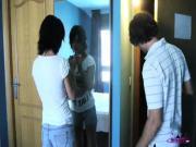Sex Scene from 'Bel Motel'
