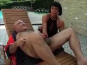 Italian Porno Star