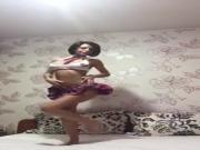 Anisyia livejasmin school broad fetish dancing