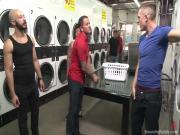 The Laundromat Spitroast