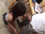 Maryjane horny Yuong daddys girl
