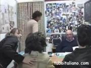 Roberta Gemma il primo Amatoriale!