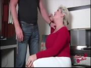 Big Tits Claudia Marie Double Fucked By Black Father And Son