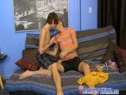Patrick Kennedy & Timo Garrett - A Lollipop Bouquet