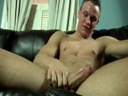 Jake Stewart Masturbation session for men