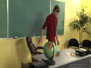 A Bad Teachers Wild Fantasy