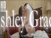 Ashley Grace gets fucked in the ass