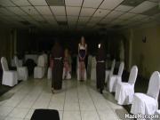 Ritual Ceremony