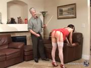 Vivian Sweets Caning