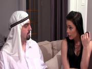 Arab Mitress Teaser