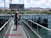 Big Tit River