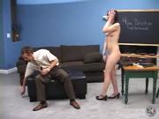 Ashley Pratt - Butt Plug Punishment
