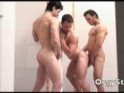 BathHouse Group Sex