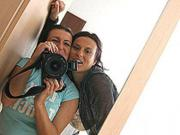 Private movie of Aneta Buena with Kora