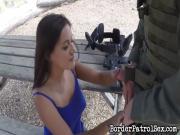 Border Patrol Sex - Selma Sins 1