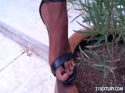 Tiffany the morning lay