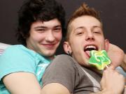 A Sweet Treat For Josh! - Josh Bensan And Kenny Monroe