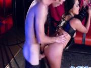 Lana squirting again and again