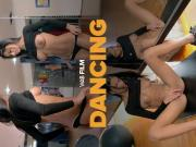 Denisse Gomez Dancing Watch4Beauty