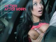 Anissa Kate Action After Hours BabesNetwork