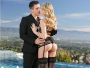 Mia Malkova and Mick Blue An Elegant Affair EroticaX