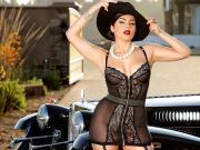 Valentina Nappi solo in Dangerous Love Twistys