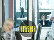 Isabella De Santos Special Delivery OfficeObsession
