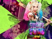 Aria Alexander Suicide Squad: XXX Parody DigitalPlayground