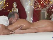 Jasmine Jae on George MassageRooms