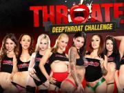 Deepthroat compilation 2015