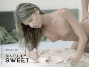 Gina Gerson anal Sinfully Sweet ElegantAnal