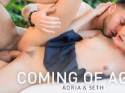 Adria Rae Coming Of Age 2 EroticaX