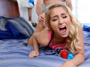 Kimmy Fabel Curvy Chick Does her Stepbrother IKnowThatGirl