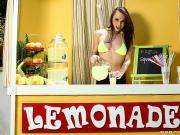 Aidra Fox ZZ Lemonade BrazzersExxtra