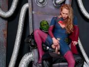 Carter Cruise Supergirl XXX scene 1 WickedPictures.com
