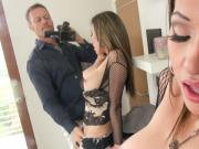 Jayden Lee and Rocco Siffredi Rocco's Intimate Initiations