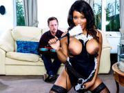 Kiki Minaj anal At Your Service DigitalPlayGround
