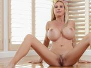 Brooke Tyler Dirty Triple Ds PureMature