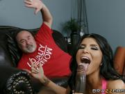 Romi Rain interracial My Pudgy Husband My Whorish Wife RealWifeStories