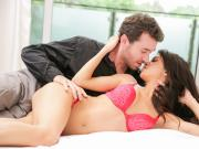 Veronica Rodriguez and James Deen Burning Desire EroticaX