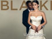 Sophia Leone Sexy Model Gets BBC Blacked.com