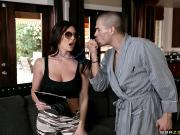 Kendra Lust Join The Lust Army Brazzers