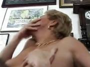 Sexy Milf Audrey Loves To Get Pussy Pounded
