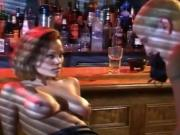 Blonde Boy Picks Her Up In Bar For Serious Fucking