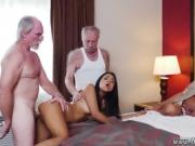 Orgasmos de latinas Staycation with a Latin Hottie