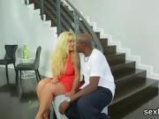 Pornstar peach gets her asshole screwed with hard penis