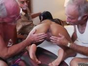 Forest hardcore and milf outdoor orgy Staycation with a Latin