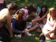 Hotties Ate The Park Loves To Get Fucked Hard